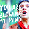 christycorr: Merlin (Merlin) (*mind: blown*)