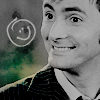 christycorr: Tenth Doctor (Doctor Who) (*:)*)