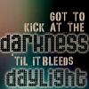 draconis: (Kick the darkness)