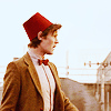 godcomplexed: (I wear a fez now; fezes are cool)