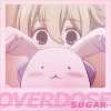 shirenomad: (excessive cute, Ouran, awww)