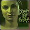 ramdonomo: ([Alias] Nadia misses the Zombie Co)