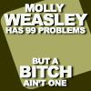 zerographic: (Molly kicks Ass)