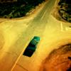 lu: (Drive away)