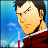 prillalar: Murakoshi looking stern (murakoshi)