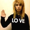 maddi: (love)