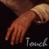 engenda: (WW - Touch)