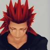 flared: (♣ quiet)