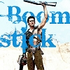 replicantangel: (boomstick!)