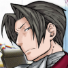 truthsnomiracle: Edgeworth is side-eyeing you disapprovingly. (Unimpressed, Unamused)