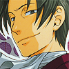 truthsnomiracle: Edgeworth has an ominously large smirk across his face. (Gigantic smirk, THIS is how you make a plan)