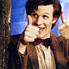 draloreshimare: (doctor thumbs up)