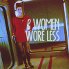 "anonymousblueberry: Dax from Trials and Tribblations ""women wore less"" (Dax thinks women wore less in the old da)"
