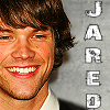 embroiderama: (Jared - smiling)