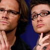 embroiderama: (J2 - glasses!)