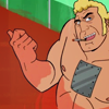 samson: (just showing the metal plate there)