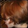 sharkwithglasses: Newyears pics (headred)
