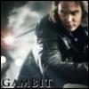 enemyfrigate: (gambit staff)