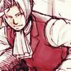 samuraiprosecutor: (Seated looking up)