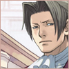 samuraiprosecutor: (Official glare)