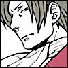 samuraiprosecutor: (Sidelong glare frowny)