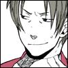 samuraiprosecutor: (Heh)
