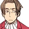 samuraiprosecutor: (Unimpressed)