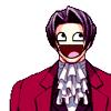 samuraiprosecutor: (8D)