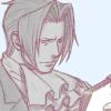 samuraiprosecutor: (Work makes him happy.)