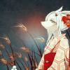 the_asteroid_girl: (Final Fantasy IX - Freya - Kimono)