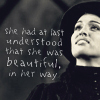 ledda: (Wicked: Amanda - beautiful)