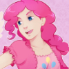 laughafterme: (Pinkie: hey there!) (Default)