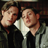 iluvroadrunner6: ([spn] dean and sam)