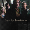 iluvroadrunner6: ([spn] family business)