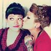 ladysingsthe: (loves my girls)
