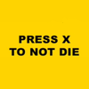 ladysingsthe: (zero punctuation: press x to not die)