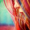 ladysingsthe: (rainbow hair)
