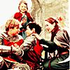 vialethe: (Narnia)