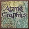 acme_graphics: (acme default, acme logo)