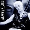 alwaysjbj: (Spike_punk always)