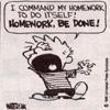 maharetr: (Homework)
