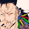 wuzzafuzzle: (Reborn Xanxus gigglesnort)