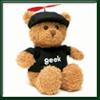 jamesb: (Geek Bear)