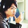 floweranza: (arashi sho lookin' smart.)