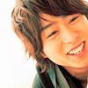 floweranza: (arashi sho smile.)