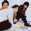 floweranza: (arashi group twister.)
