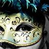chelicerae: (Mask hullo)
