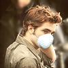 brandnewluv: (Rob | swine flu)