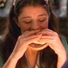 fivedaysago: (food: burger)