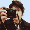 hippopboogie: (Nino Camera)